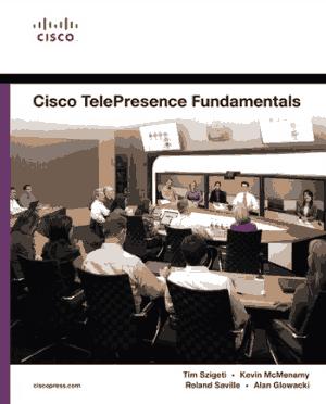 Free Download PDF Books, Cisco TelePresence Fundamentals – Networking Book, Pdf Free Download