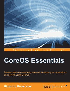 Coreos Essentials