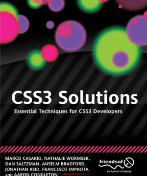 CSS3 Solutions