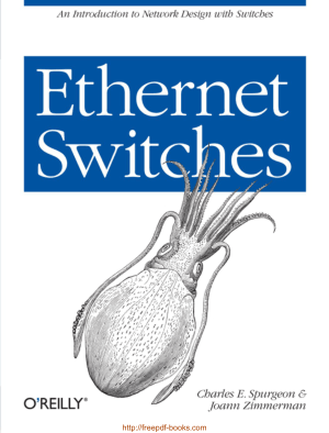 Free Download PDF Books, Ethernet Switches Book
