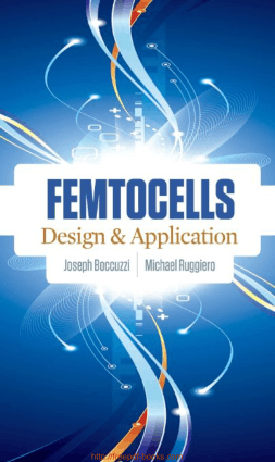 Femtocells Design And Application Book