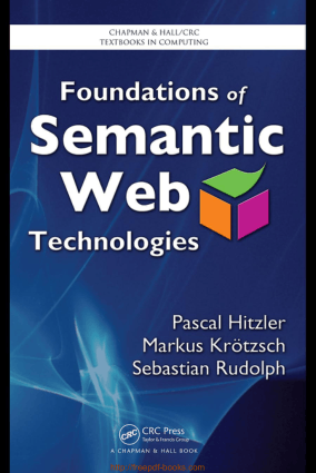 Free Download PDF Books, Foundations Of Semantic Web Technologies