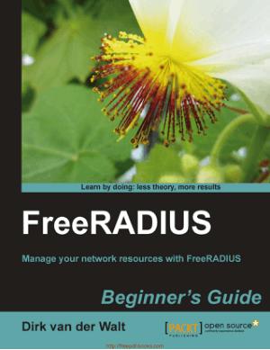 Free Download PDF Books, Free Radius Book