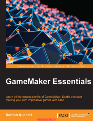 Free Download PDF Books, Gamemaker Essentials Ebook