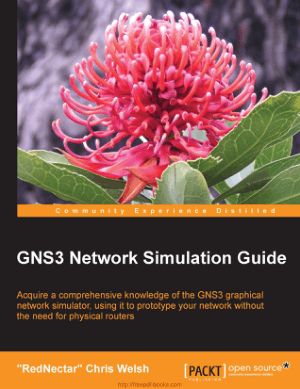 Gns3 Network Simulation Guide Book