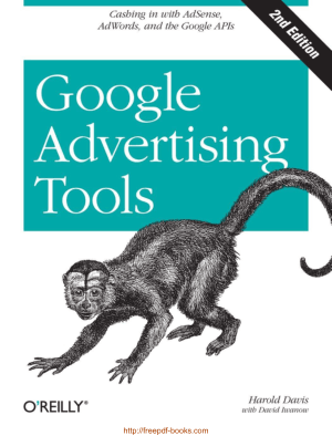 Google Advertising Tools 2nd Edition Ebook