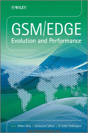 Gsmedge Evolution And Performance Book