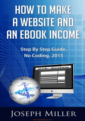 Free Download PDF Books, How To Make A Website And An Ebook Income