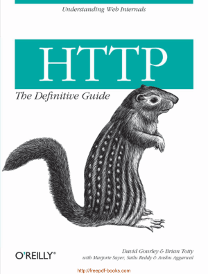 Free Download PDF Books, HTTP The Definitive Guide
