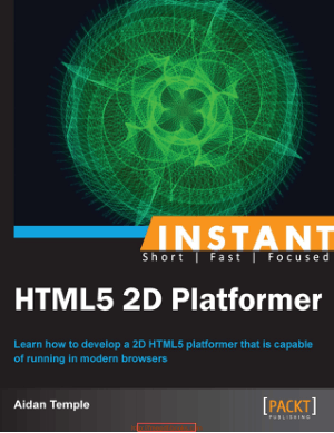 Free Download PDF Books, Instant HTML5 2d Platformer