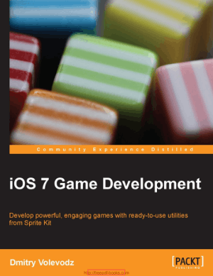 iOS 7 Game Development