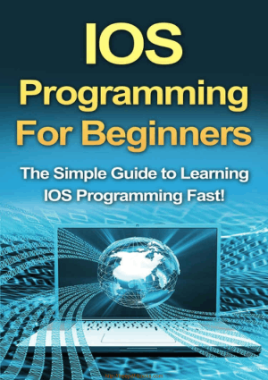 Free Download PDF Books, iOS Programming For Beginners