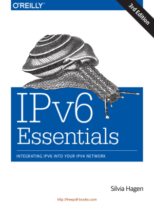 IPv6 Essentials 3rd Edition