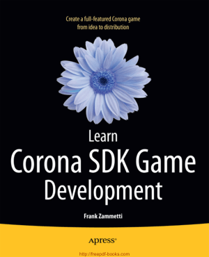 Free Download PDF Books, Learn Corona Sdk Game Development