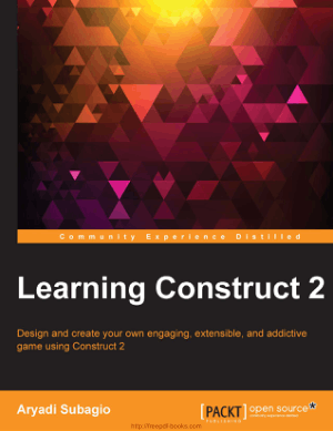 Learning Construct 2 Ebook