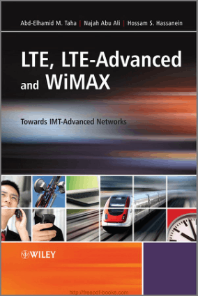 Free Download PDF Books, Lte Lte-Advanced And Wimax