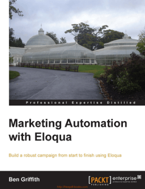 Marketing Automation With Eloqua