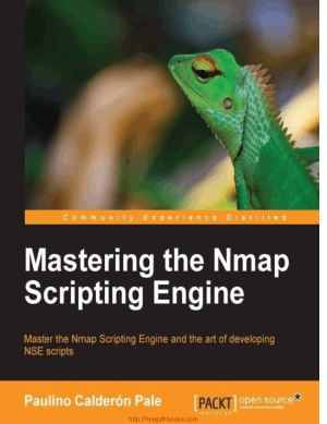 Mastering Nmap Scripting Engine Book