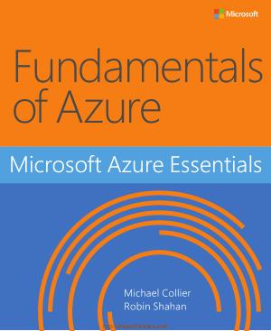 Microsoft Azure Essentials Book