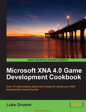 Free Download PDF Books, Microsoft Xna 4.0 Game Development Cookbook