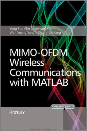 Free Download PDF Books, Mimo-Ofdm Wireless Communications With MATLAB