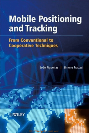 Free Download PDF Books, Mobile Positioning And Tracking Book