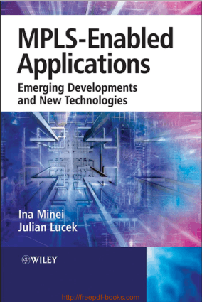 Free Download PDF Books, MPLS-Enabled Applications – Networking Book
