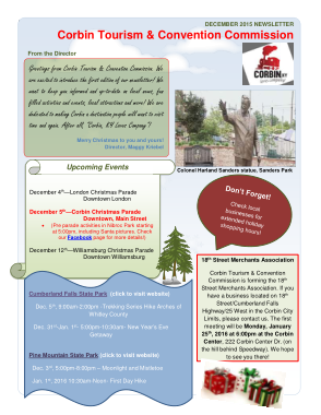 Free PDF Books, Family Holiday Newsletter Template