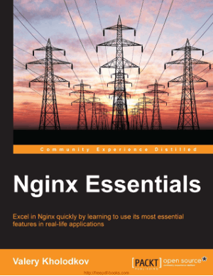 Nginx Essentials Book