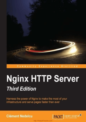 Free Download PDF Books, Nginx HTTP Server 3rd Edition Book