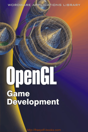 Opengl Game Development