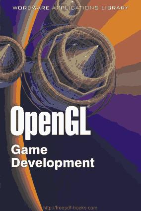 Free Download PDF Books, Opengl Game Development