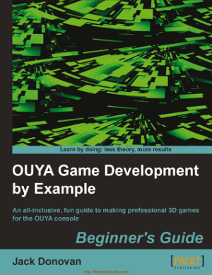 Free Download PDF Books, Ouya Game Development By Example