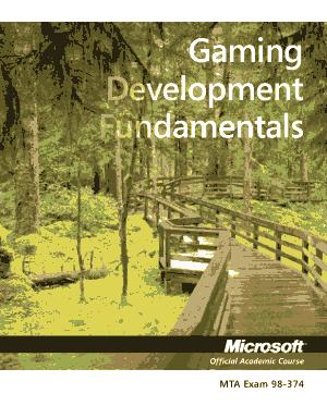 98-374 Gaming Development Fundamentals, Ebooks Free Download Pdf