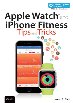Free Download PDF Books, Apple Watch And iPHONE Fitness Tips And Tricks, Pdf Free Download