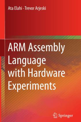 ARM Assembly Language with Hardware Experiments, Pdf Free Download