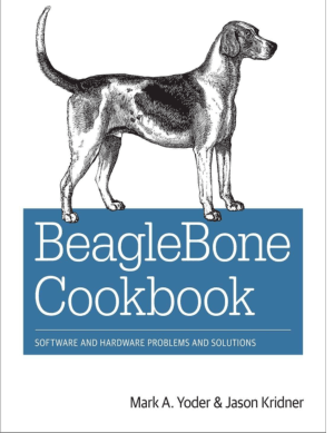BeagleBone Cookbook, Pdf Free Download