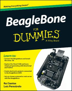 Free Download PDF Books, BeagleBone For Dummies