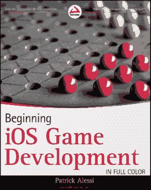 Beginning iOS Game Development, Pdf Free Download