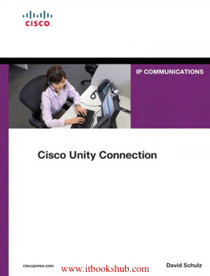 Free Download PDF Books, Cisco Unity Connection