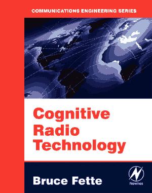 Free Download PDF Books, Cognitive Radio Technology