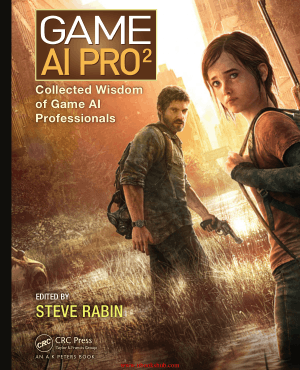 Free Download PDF Books, Game AI Pro 2 Collected Wisdom of Game AI Professionals