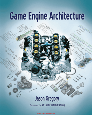 Free Download PDF Books, Game Engine Architecture