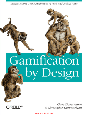 Free Download PDF Books, Gamification by Design