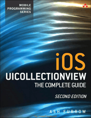 Free Download PDF Books, iOS Uicollectionview 2nd Edition