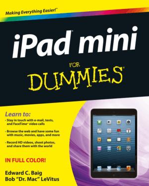 Free Download PDF Books, iPad mini For Dummies