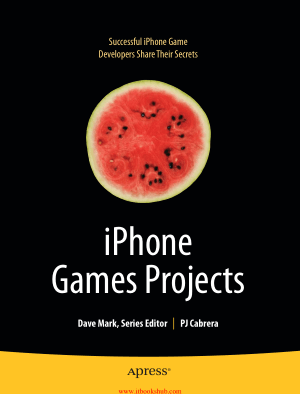 Free Download PDF Books, iPhone Games Projects