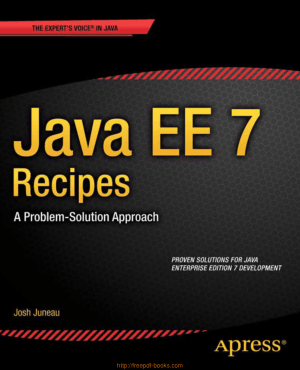 Java Ee 7 Recipes, java Tutorial