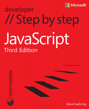 Javascript Step By Step 3rd Edition Book Book | Free PDF Books