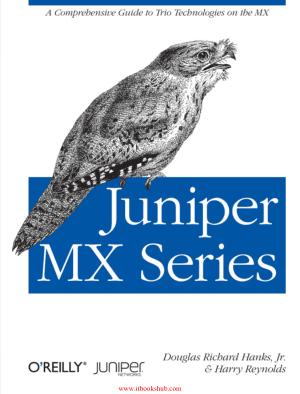 Free Download PDF Books, Juniper MX Series